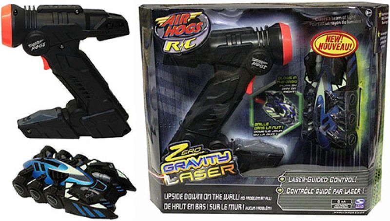Air Hogs Zero Gravity Lazer