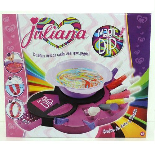 Juliana Magic Dip GRANDE