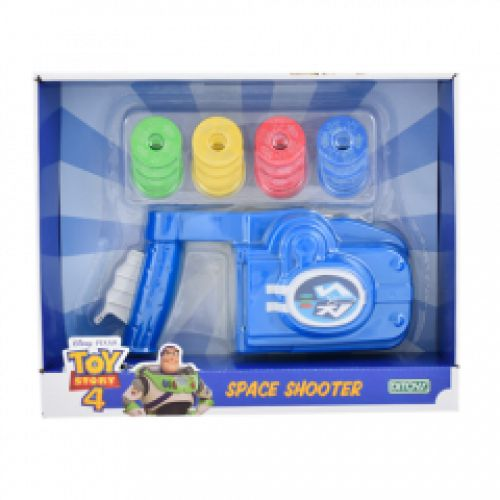 Space Shooter Toy Story