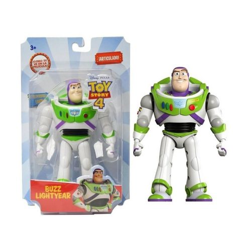 Buzz Figura Articulada Toy Story